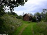 Na nórskom vidieku I...