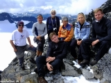 Na najvyššom vrchole Nórska a Škandinávie...