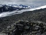 V nórskych horách...