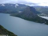 Nórska národná túra...