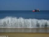 Na pláži II....
