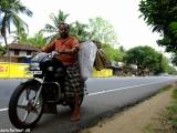 Na ceste v južnej Indii...
