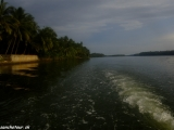Backwaters...