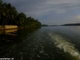 Backwaters...