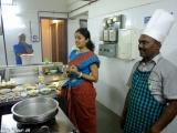 Kurz varenia indickej kuchyne...
