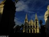 Katedrála Santa Cruz...