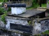 Pevnosť Fort Kochi...