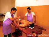 Liečebné procedúry...