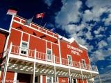 Dawson City - Yukon...
