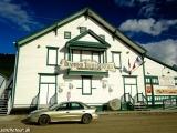 Kasíno v Dawson City...
