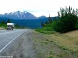 Cestou po Yukone...