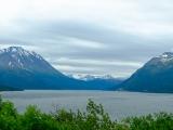 Britská Columbia...