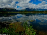 Opäť na Aljaške...