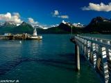 Prístav vo Valdeze...