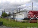 Pioneer park Fairbanks...