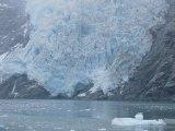 Ľadovce tečúce až do mora...
