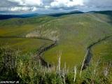 Cestou na Yukon...