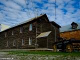 Dawson City...