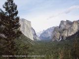 Pokračujeme do NP Yosemity...