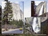 NP Yosemity v celej svojej kráse...