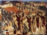 Národný park Bryce Canyon...