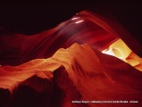 Antelope Canyon - fotografická lahôdka...