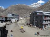 Pútnické miesto Muktinath...