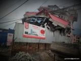 A potom cestou do Káthmandu prišlo toto....