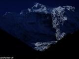A už je tu Annapurna II....