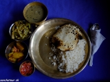 Dhalbath - nepálske národné jedlo...