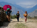 Cestou necestou v Himalájach...