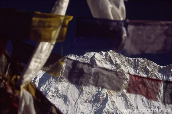 Annapurna I...