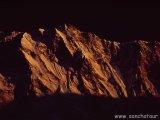 Východ slnka na Annapurne I...