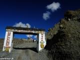 Na trekoch v okolí Manangu....
