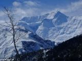 Annapurna II. pred nami...
