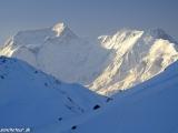 Annapurna II a IV...