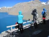 Tilicho Lake, najvyššie jazero na svete...