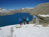 Tilicho Lake...