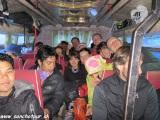V lokálnom autobuse...