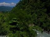 Cestou cez Nepál pod Annapurnu...