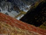 Himaláje odeté do jesenných farieb...