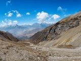 Cesta nadol do Muktinathu...