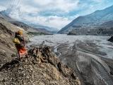 Rieka Kali Gandaki - Čierna rieka...