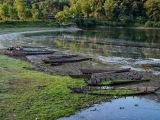 Jazero Fewa Lake...