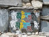 Budhistické mantry...