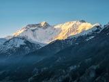 Annapurna II. a IV...