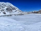 Tilicho Lake najvyššie jazero sveta...