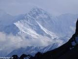 Annapurna III z High Campu....