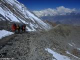 A dlhá cesta nadol do Muktinathu...