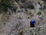 Ťažký živost v horách...